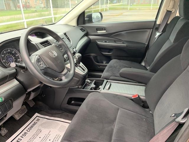 Honda CR-V 2013 price $12,900