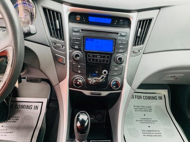 Hyundai Sonata 2013 price $6,900