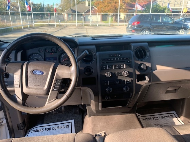 Ford F-150 2010 price $7,900