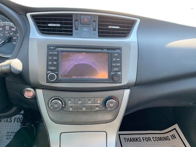 Nissan Sentra 2013 price $7,300