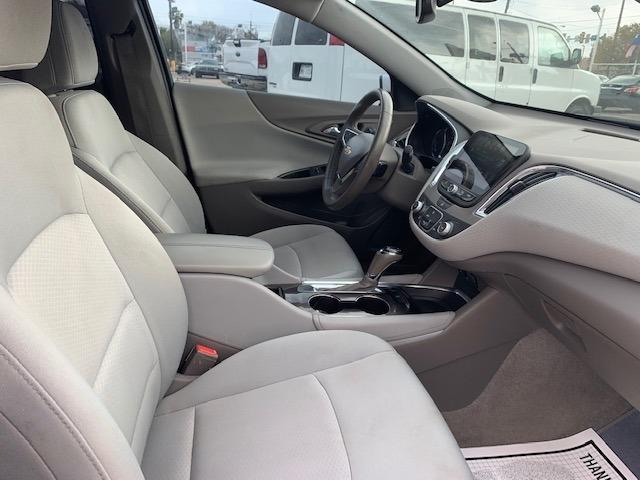 Chevrolet Malibu 2017 price $14,500
