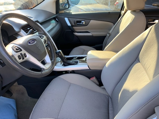 Ford Edge 2011 price $6,300