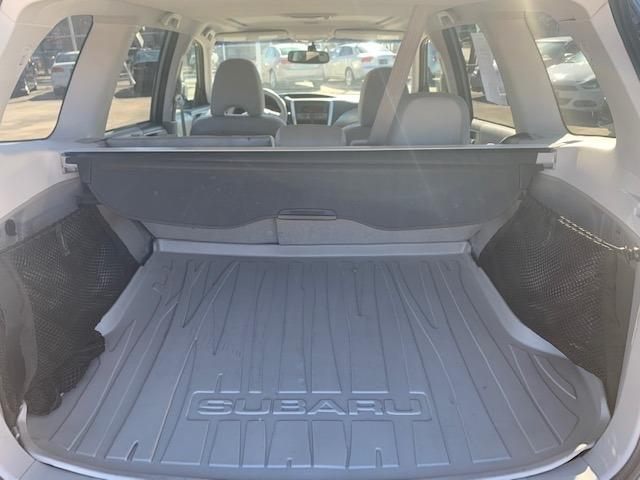 Subaru Forester 2010 price $7,500