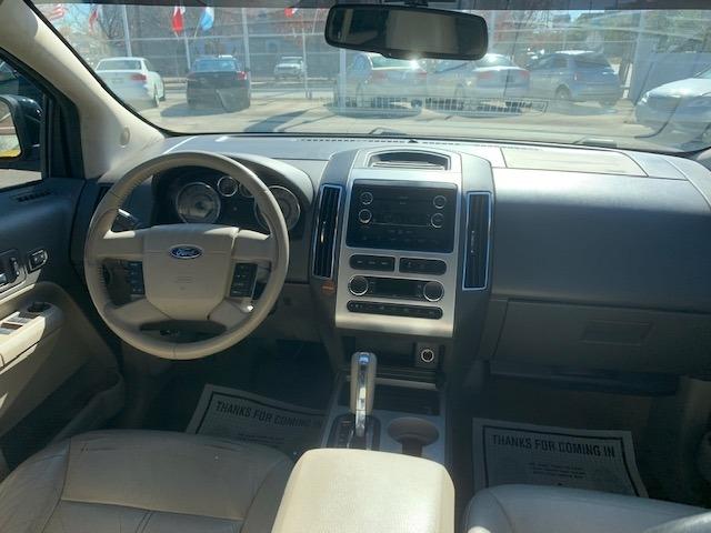 Ford Edge 2010 price $5,500