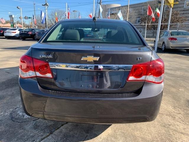 Chevrolet Cruze Limited 2016 price $9,500