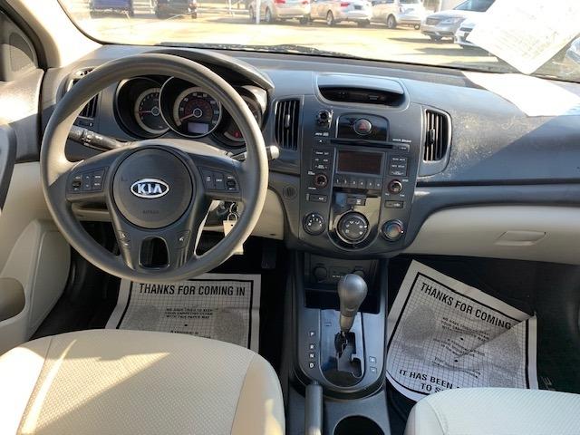Kia Forte 2010 price $4,500