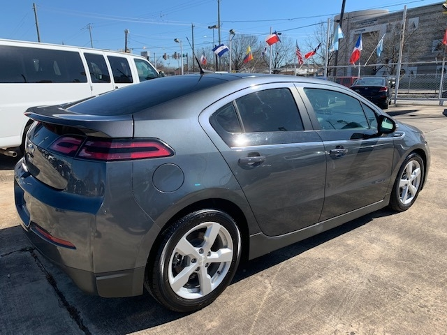 Chevrolet Volt 2013 price $7,900