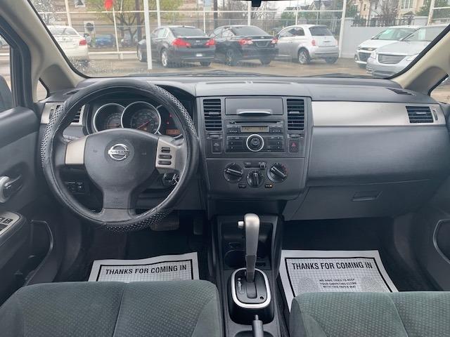 Nissan Versa 2012 price $4,200