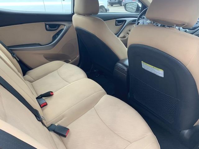 Hyundai Elantra 2013 price $5,900