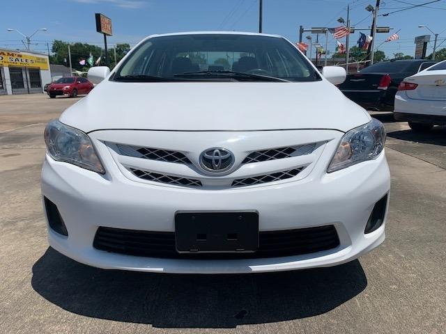 Toyota Corolla 2012 price $6,300