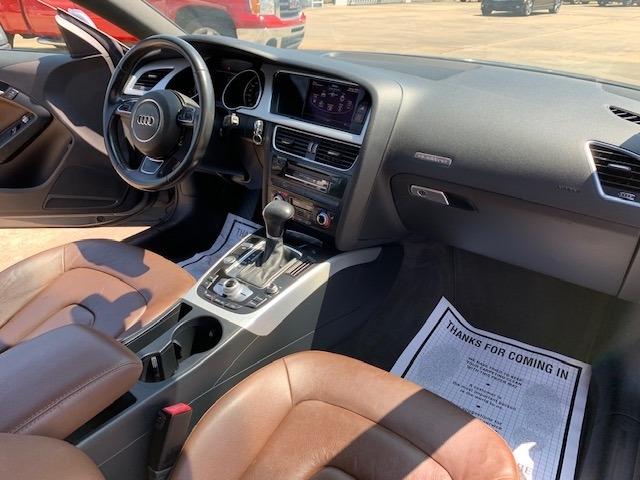 Audi A5 2016 price $22,000
