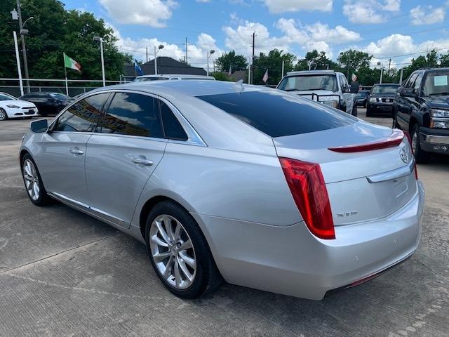 Cadillac XTS 2013 price $10,900