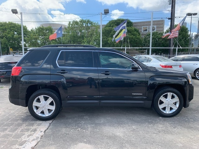 GMC Terrain 2012 price $7,900