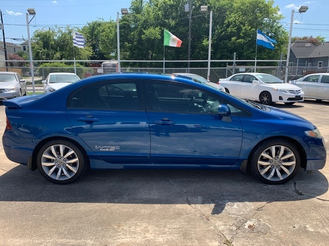 Honda Civic Sdn 2011 price $10,500