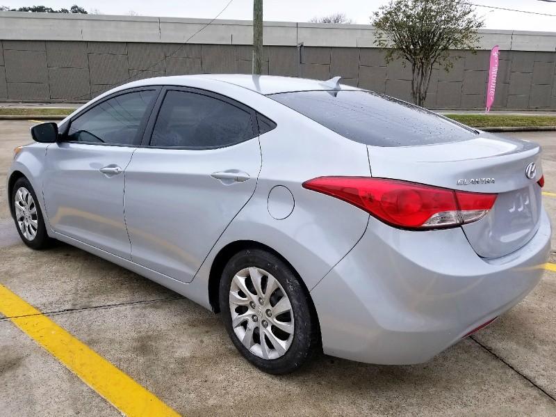 Hyundai Elantra 2013 price $6,495