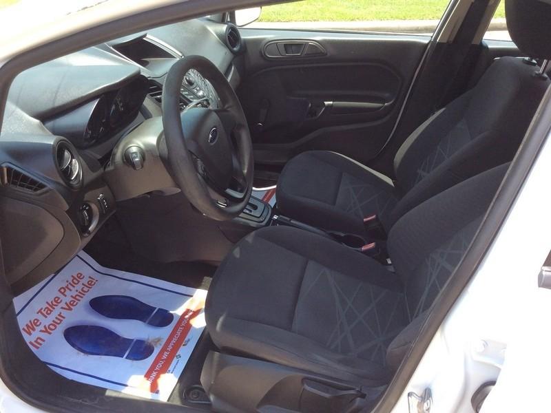 Ford Fiesta 2014 price $5,795