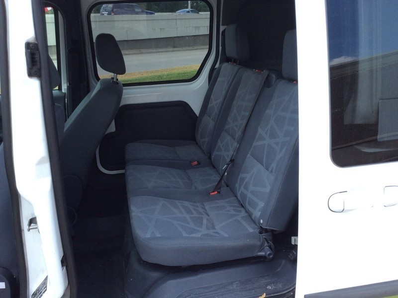 Ford Transit Connect Wagon 2013 price $5,995