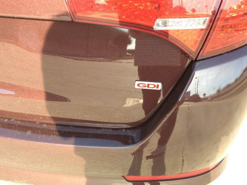Kia Optima 2013 price $8,995