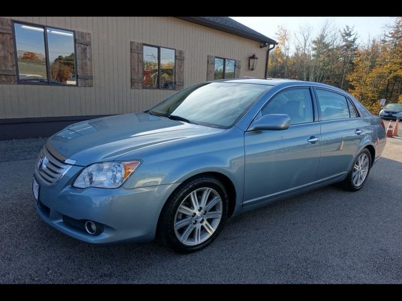 Toyota Avalon 2008 price $5,995