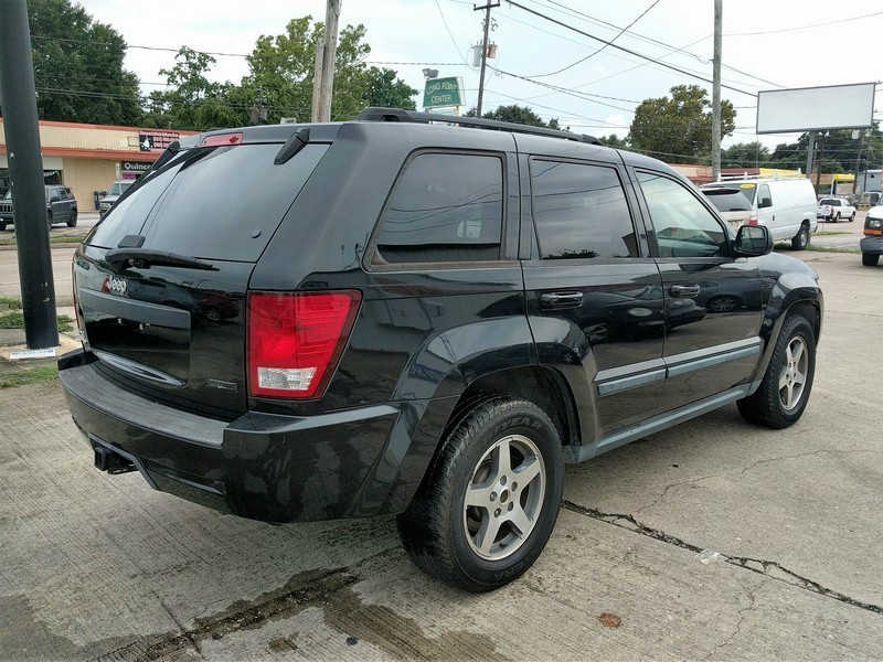 Jeep Grand Cherokee 2007 price $4,995