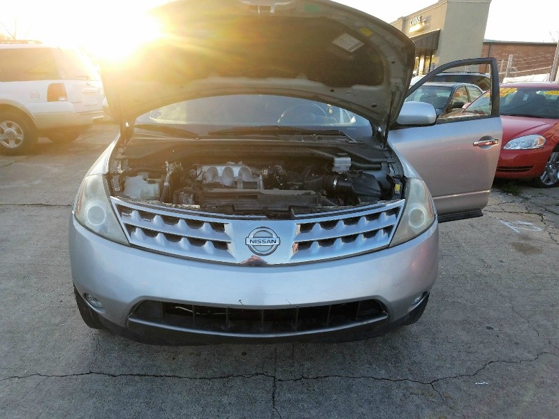 Nissan Murano 2005 price $4,995
