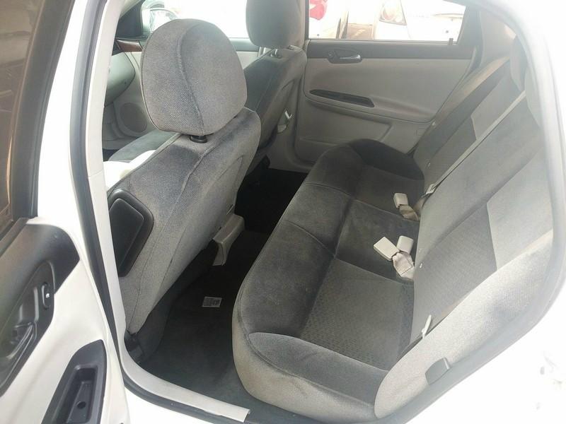 Chevrolet Impala 2008 price $1,500
