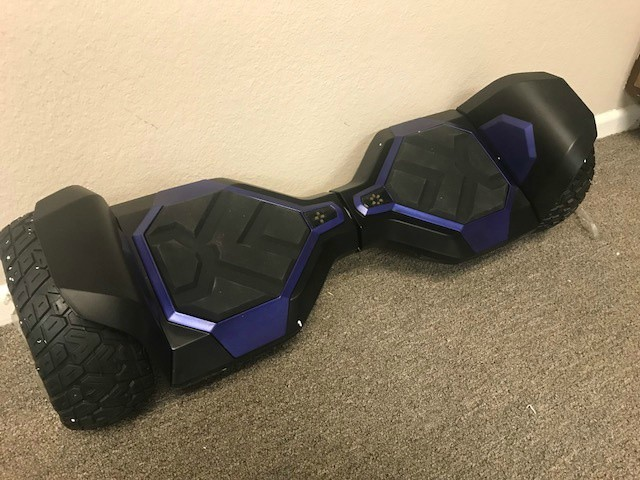 Other Makes 8.5  Hoverboard On/Off Road 0000 price $180