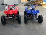 Other Makes Sports 40cc ATV Quad 2018