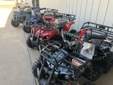 Other Makes Utility 40cc ATV Quad 2018