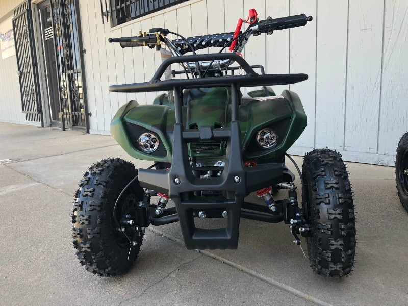 Other Makes Utility 40cc ATV Quad 2018 price $500