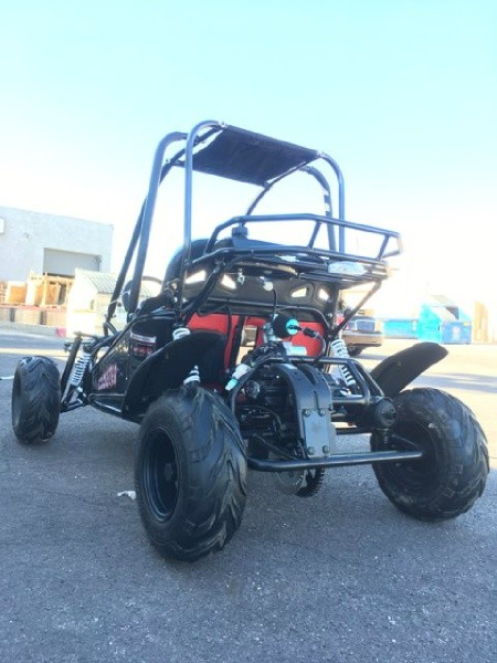 - Coolster 125 GO Kart 2018 price $1,600
