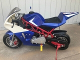 40cc Upgraded Pocket Bike Other 2018