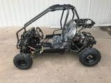 Other Makes Kandi 125cc Go Kart 2018