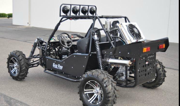 Other Makes JOYNER Sand Viper 1100cc 2018 price $8,000
