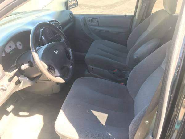 Dodge Grand Caravan 2007 price $2,500