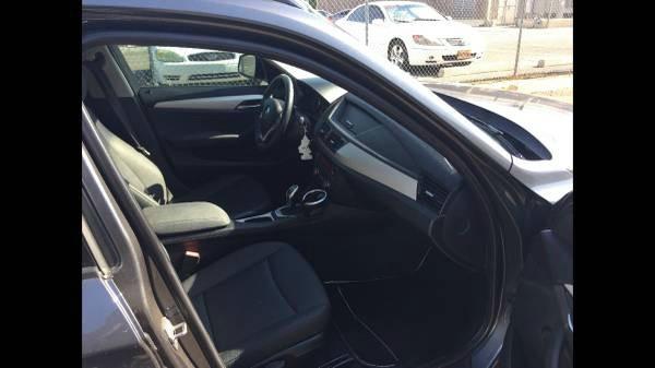 BMW X1 2014 price $8,000