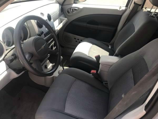 Chrysler PT Cruiser 2008 price $2,800