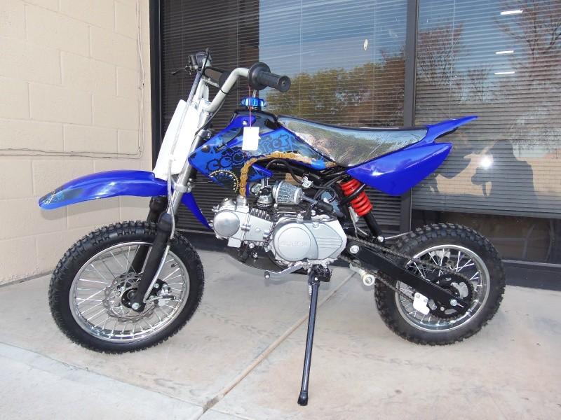 Coolster 125cc Semi Auto Dirt Bike Moto X Dirt Bike 125 2019 price $800
