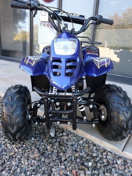- Coolster ATV 110 2019 price $700