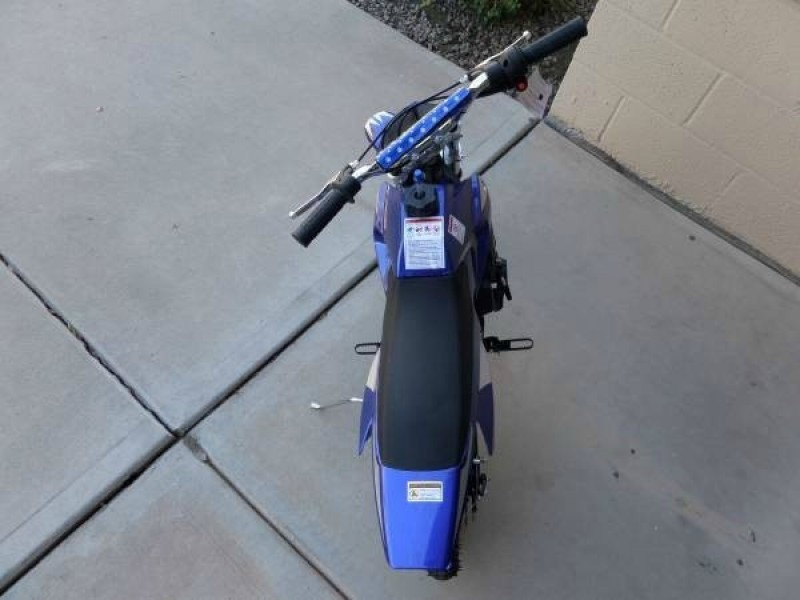 - Moto X Mini Dirt Bike 2019 price $300