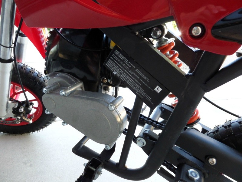 - Moto X Mini Dirt Bike 2019 price $300