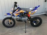 - Moto X Dirt Bike 125 2019