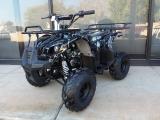 - Moto X ATV 125 2019