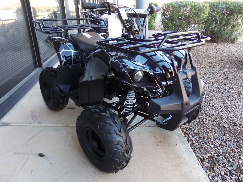 - Moto X ATV 125 2019 price $850