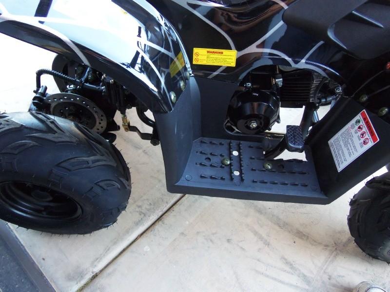 - Moto X ATV 110 2019 price $700