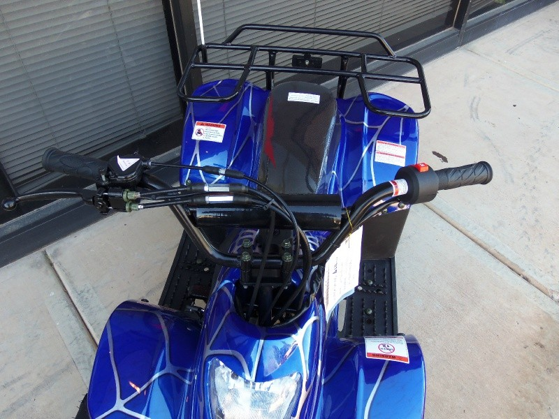 - Coolster ATV 110 2019 price $699 Cash