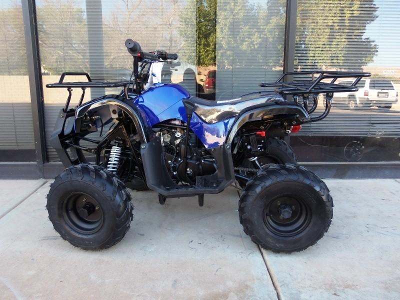 - Moto X ATV 125 2019 price $850 Cash