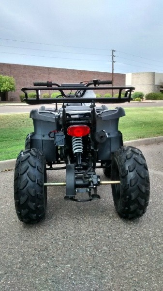 Other Makes ATV 125 Deluxe 2019 price $950