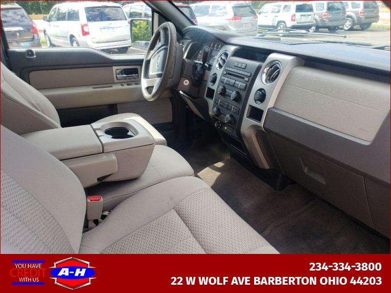 FORD F150 2010 price $10,999