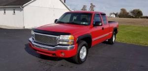 GMC Sierra 1500 2004